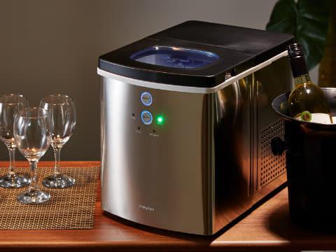 家庭用製氷機 SP-CE01